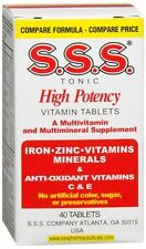 S.S.S Tablets 40 Tablets