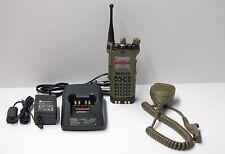MOTOROLA APX APX6000 450-520 MHZ DIGITAL RADIO P25 PHASE II TDMA BLUETOOTH ALGO