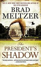 The President's Shadow (The Culper Ring Series)-ExLibrary