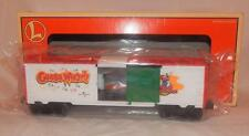Lionel 6-26244 Woody Woodpecker Boxcar Universal Cartoon Made in USA O gauge