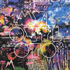COLDPLAY - Mylo Xyloto - 14 Tracks