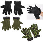 New Motorcycle Bike Military Tactical Airsoft Riding Hunting Full Finger Gloves