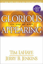 Glorious Appearing: The End of Days (Left Behind),ACCE