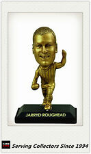 *2009 Select AFL LIMITED EDITION GOLD FIGURINE NO.22 Jarry Roughead (Hawthorn)