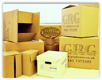Moving Boxes Cardboard Boxes Double Wall Boxes