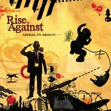 Rise Against - Appeal to Reason [New CD] UK - Import