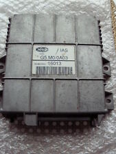 IAS G5.M0 Marelli injection control unit for Seat - Centralina motore