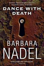 Dance with Death (Inspector Ikmen Mysteries)-ExLibrary