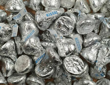 Hershey's Kisses Milk Chocolate 150 Pieces Individually Wrapped Favors Sweets