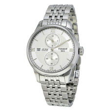 Tissot Le Locle Automatic Chronograph Mens Watch T006.428.11.038.02