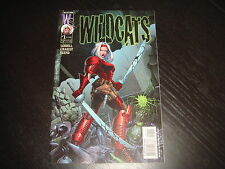 WILDCATS Vol 2 #1 Art Adams Variant  C.A.T.S  Wildstorm Comics 1999 NM