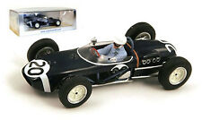 Spark S1826 Lotus 18 #20 Winner Monaco GP 1961 - Stirling Moss 1/43 Scale