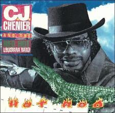 Chenier,C.J.: Hot Rod  Audio Cassette
