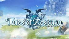 TALES OF ZESTIRIA PC Steam key