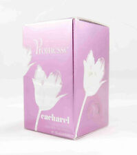 cacharel Promesse 100ml Eau de Toilette Spray NEU/OVP Rar