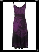 BNWT Phase Eight  /8 Puccini Dress Blackberry Size 12