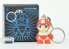 Mega Man 1.5-Inch Kidrobot Vinyl Key Chain - Red Mega Man