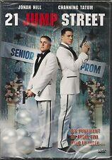 """DVD """"21 Jump Street"""" -NEUF SOUS BLISTER"""