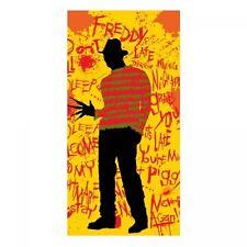 Nightmare on Elm Street Handtuch Freddy 150 x 75 cm