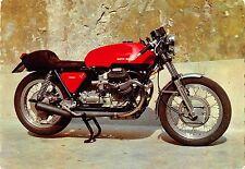 Br56580 Guzzi V7 Sport motorcycle moto