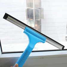 Window Glass Wiper Cleaner Squeegee Car Handheld Blade Home Bathroom Glass wiper
