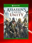 Xbox One: Assassin's Creed Unity ... **Full Game Digital Download**