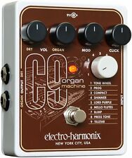 C9 Organ Machine, ELECTRO HARMONIX,