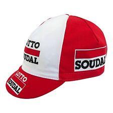Lotto Soudal 2015 Cycling Cap