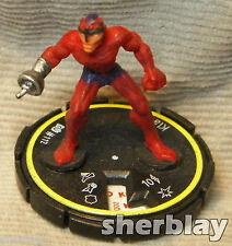 HeroClix WizKids Mini Figure INFINITY CHALLENGE 2002 Marvel KLAW 112