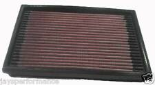 33-2098 K&N SPORTS AIR FILTER TO FIT CORSA B 1.0/1.2/1.4/1.6i/1.5/1.7D