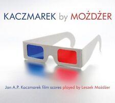 CD LESZEK MOŻDŻER / MOZDZER Kaczmarek by Możdżer