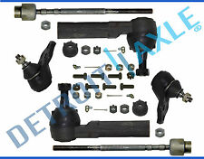 Brand New 6pc Complete Front Suspension Kit for GM Cars Vehicles