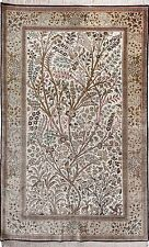 Ghom Teppich Orientteppich Rug Carpet Tapis Tapijt Tappeto Alfombra Tree Of Life