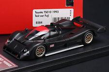 Toyota TS010 1993 **Test Car** Fuji-- HPI #8584 1/43