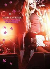 Avril Lavigne - The Best Damn Tour (Live In Toronto) *DVD*NEU*886973286791