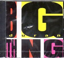DURAN DURAN - BIG THING - CD (NUOVO SIGILLATO)