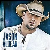 Jason Aldean - Old Boots, New Dirt (2015)