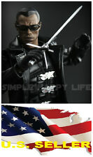 *IN STOCK* 1/6 Scale BLADE II WESLEY SNIPE Figure set for hot toys LIMITED
