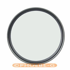 Green.L 62mm 62 UV Ultra-Violet Filter Lens Protector