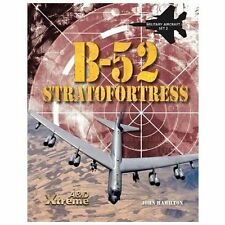 B-52 Stratofortress (Military Aircraft, Set 2)-ExLibrary