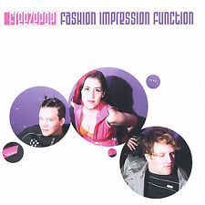NEW - Fashion Impression Function Ep by Freezepop