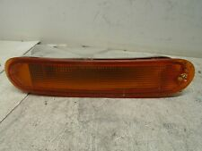 97 98 99 00 Chrysler Sebring Avenger Coupe Left Corner Light Bumper Mounted OEM