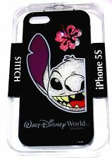 NEW Disney Authentic Boxed✿iPhone 5S Case Stitch Arribas Bros Swarovski Crystals