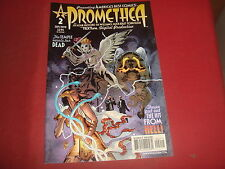 PROMETHEA #2 Alan Moore America's Best Comics 1999 - NM