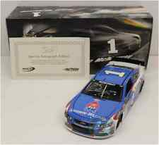 SIGNED JAMIE MCMURRAY # 1 SHERWIN WILLIAMS AUTOGRAPHED 1:24 CAR