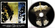 Moonspell ‎– The Butterfly Effect CD **PROMO ALBUM 1999 Rare** Gothic Metal Rock