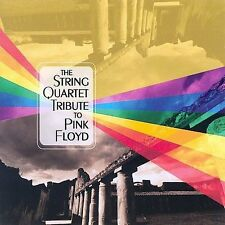 STRING QUARTET TRIBUTE TO P...-STRING QUARTET TRIBUTE TO PINK FLOYD / VARICD NEW