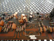 Marantz 2238 Stereo Receiver Parting Out Tone Board
