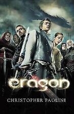 Eragon (Spanish Edition)-ExLibrary