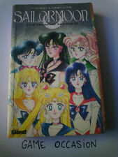 SAILORMOON TOME 2 TAKEUCHI - GLENAT